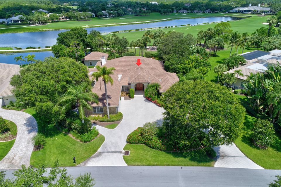 7481 Marsh Cove  Palm Beach Gardens FL 33418