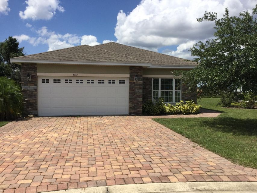 Photo of 1452 Stone Ridge Circle, Sebring, FL 33870
