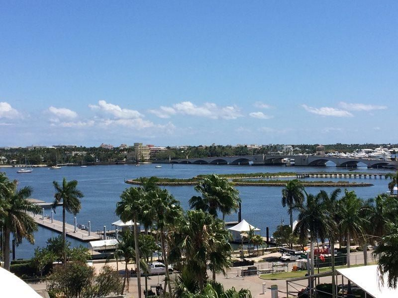 255 Evernia Street, 509 - West Palm Beach, Florida