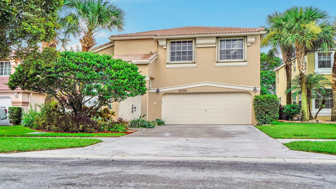 6399 Branchwood Drive  Lake Worth, FL 33467