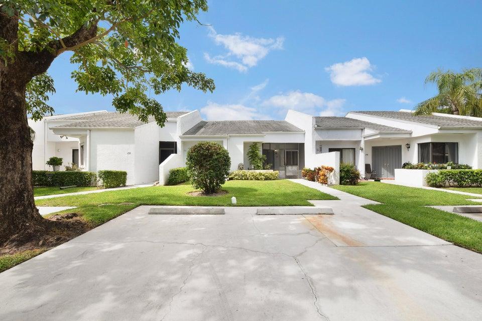 Home for sale in Lantern Walk Royal Palm Beach Florida