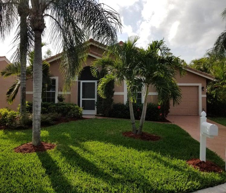 Home for sale in Caribe Isle Greenacres Florida