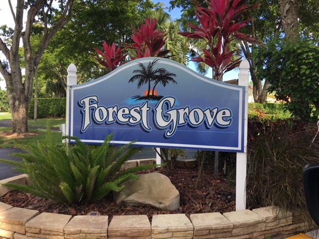 5835 Forest Grove Drive Boynton Beach 33437 - photo