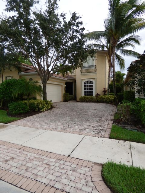294 Porto Vecchio Way Palm Beach Gardens,Florida 33418,4 Bedrooms Bedrooms,4 BathroomsBathrooms,F,Porto Vecchio,RX-10441381