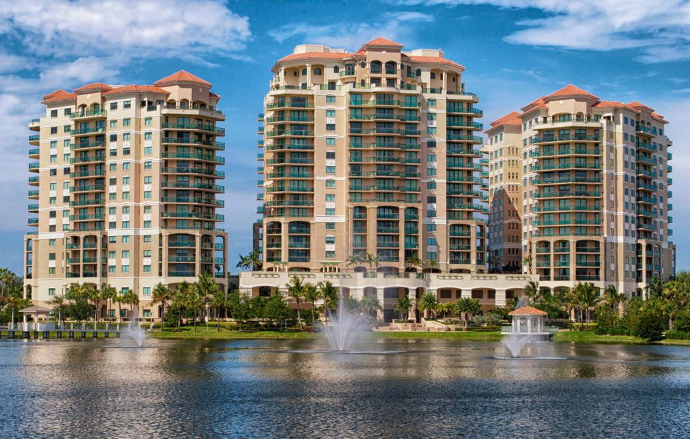 3620 Gardens Parkway 1601b , Palm Beach Gardens FL 33410 is listed for sale as MLS Listing RX-10440524 27 photos