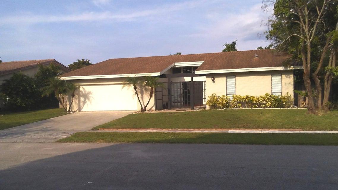 3306 NW 27th Terrace  Boca Raton FL 33434