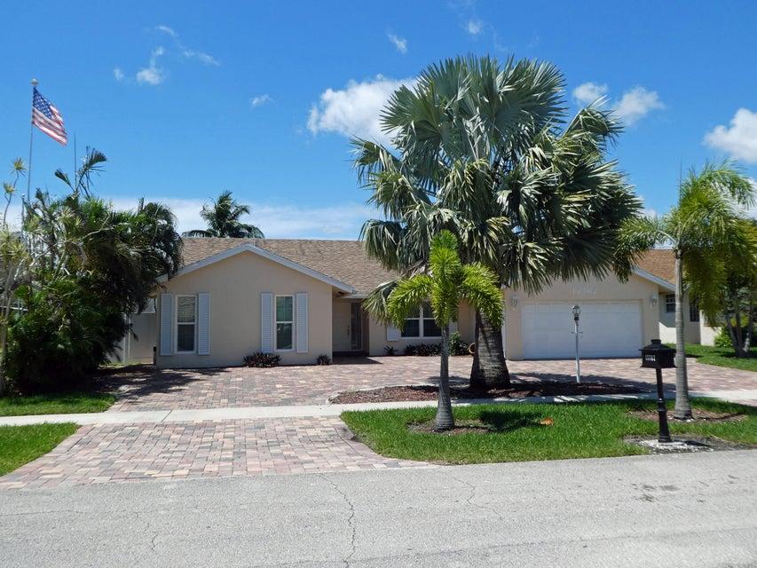 17762 Woodview Terrace  Boca Raton FL 33487