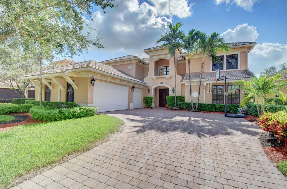 16034 Rosecroft Terrace  Delray Beach FL 33446