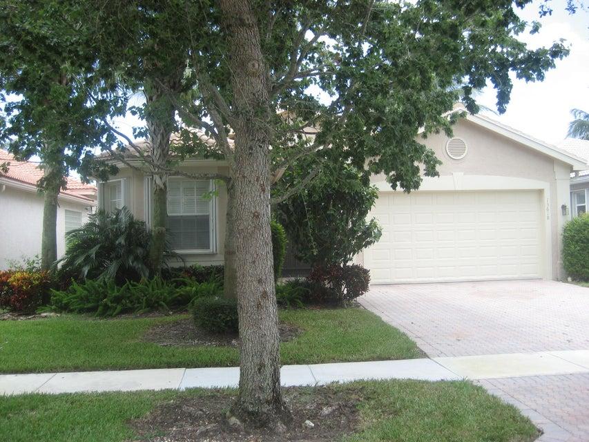VALENCIA PALMS home 13618 Cambria Bay Lane Delray Beach FL 33446
