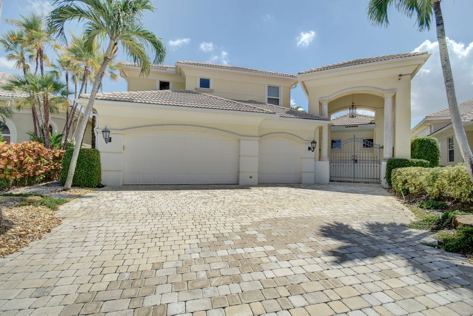 4015 NW 64th Road  Boca Raton FL 33496