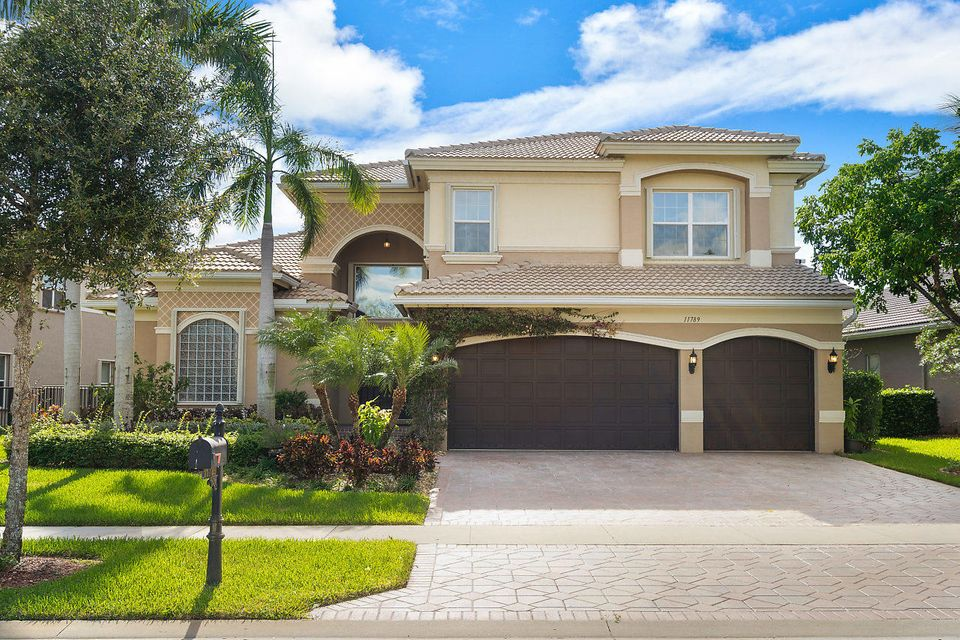 11789 Fox Hill Circle  Boynton Beach, FL 33473