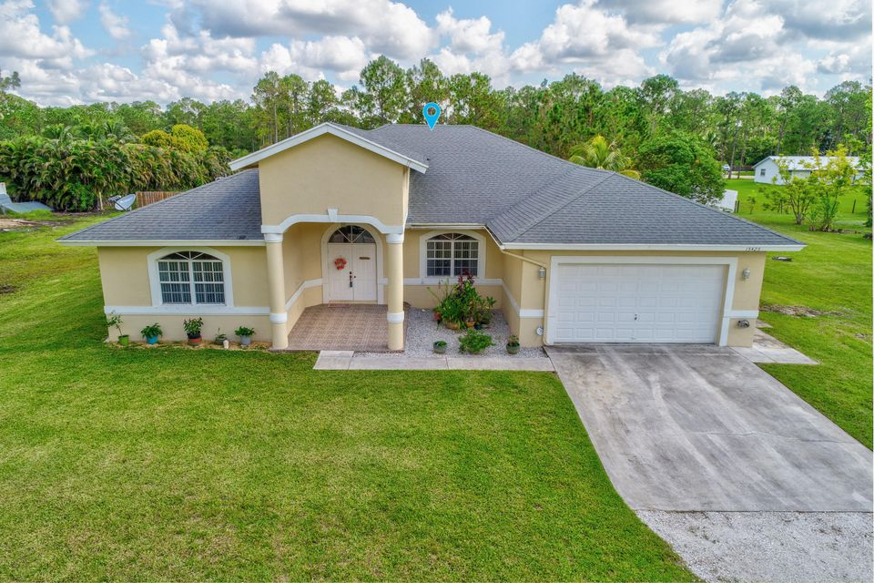15425 82nd Street  Loxahatchee FL 33470