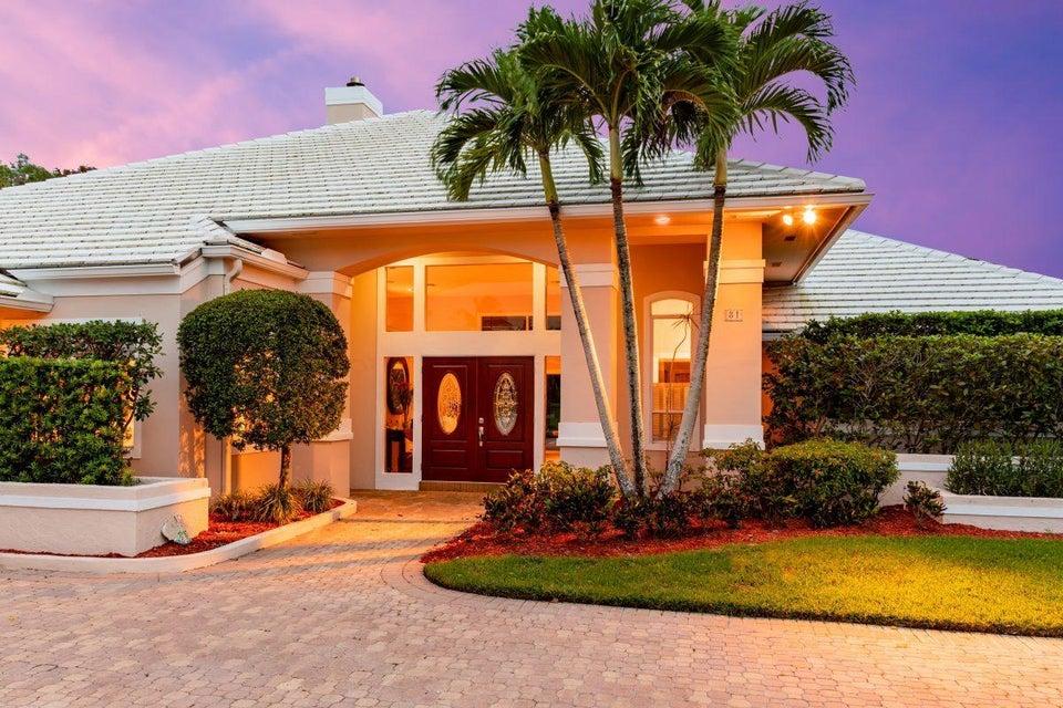 81 Sandbourne Lane , Palm Beach Gardens FL 33418 is listed for sale as MLS Listing RX-10441673 30 photos