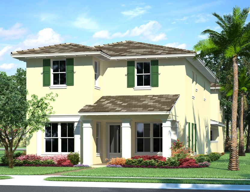 New Home for sale at 2098 Dickens Terrace in Palm Beach Gardens