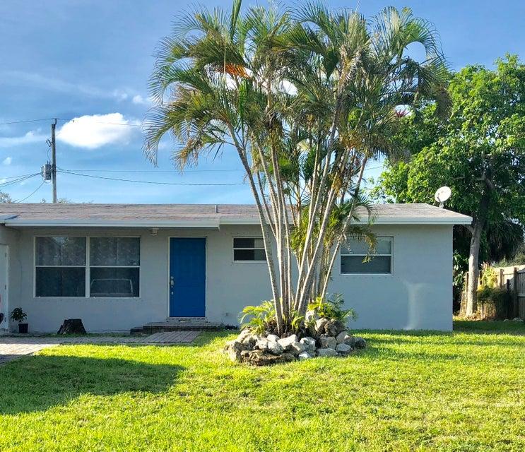 5554 Balfrey Drive  West Palm Beach, FL 33413