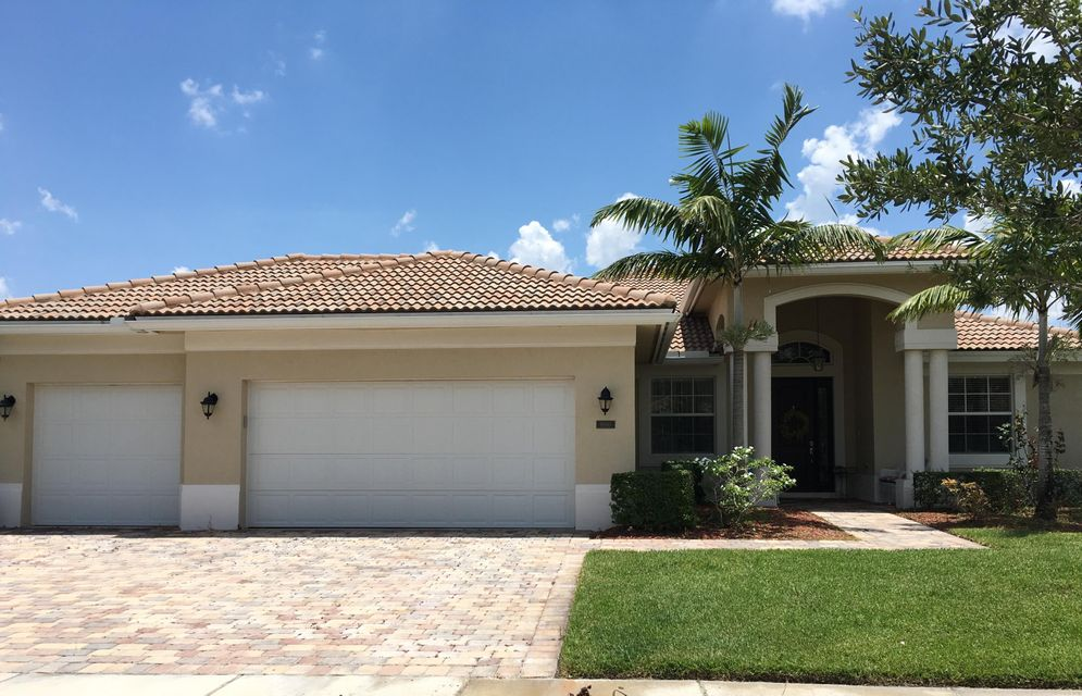 Home for sale in Whispering Woods West Palm Beach Florida
