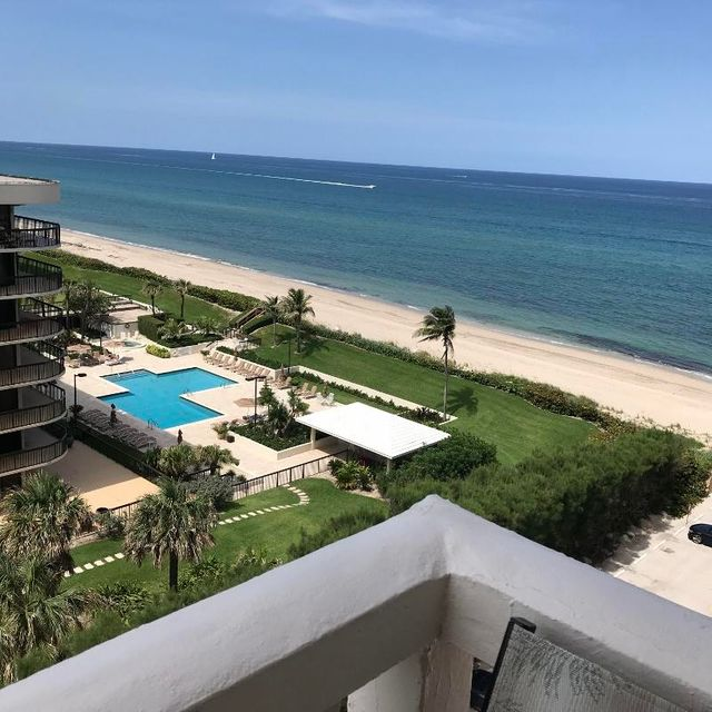 3450 S Ocean Boulevard is listed as MLS Listing RX-10441831 with 31 pictures