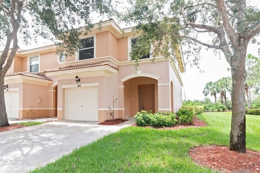 395  River Bluff Lane is listed as MLS Listing RX-10441836 with 25 pictures