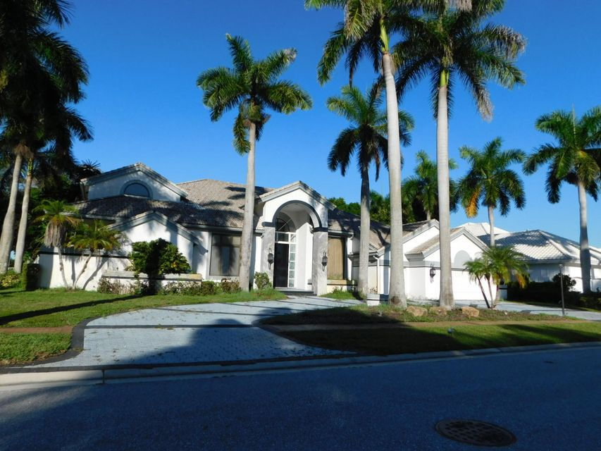 7359 Ballantrae Court  Boca Raton FL 33496