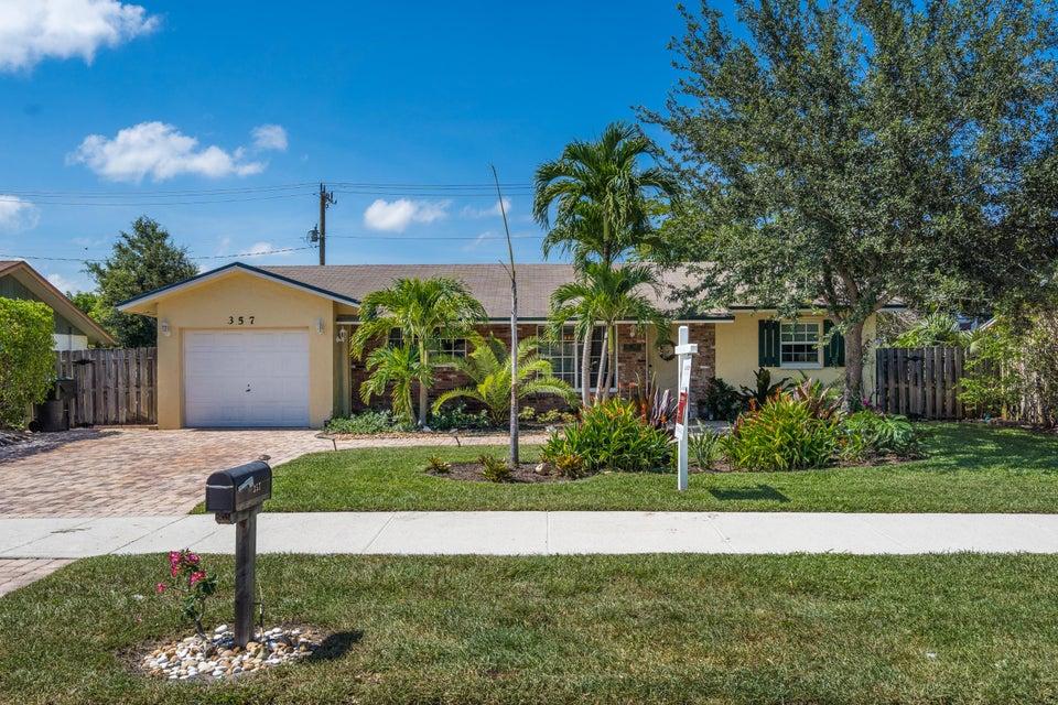 357 NW 23rd Street Boca Raton, FL 33431 photo 2