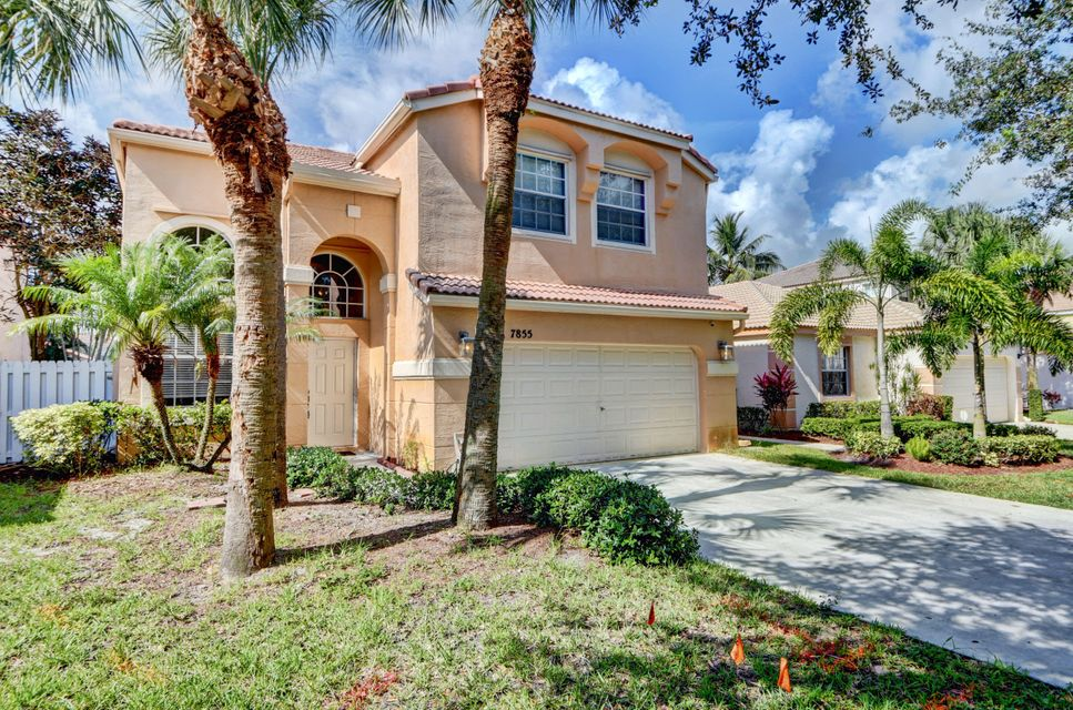 Home for sale in Hampton Creek Lake Worth Florida