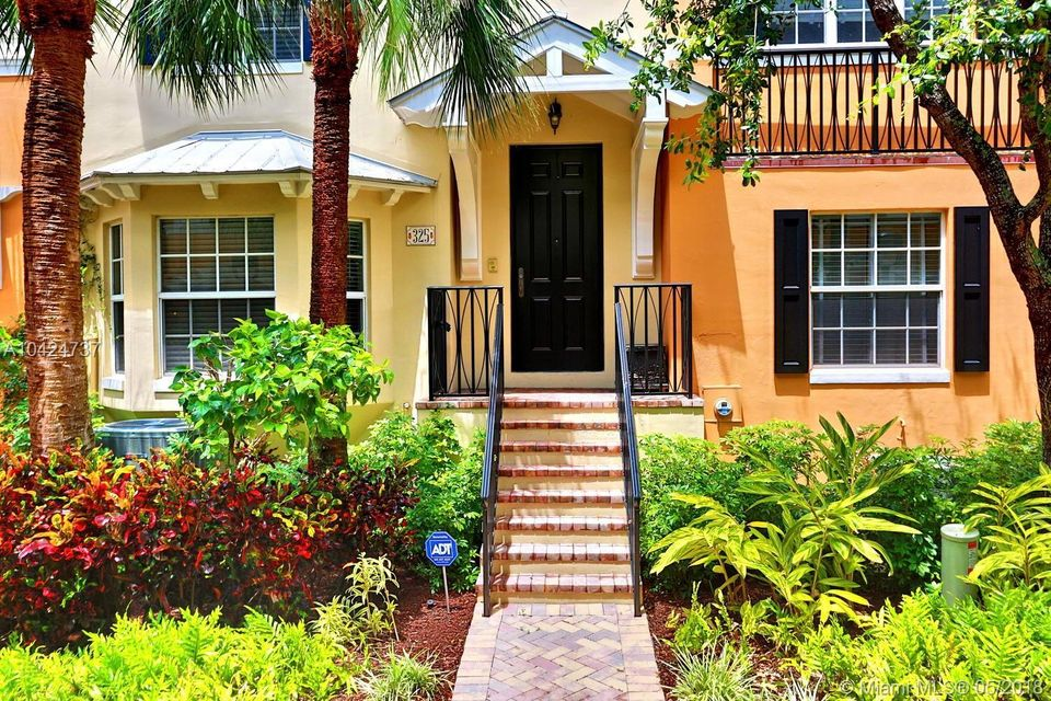 Home for sale in Mallory Square Delray Beach Florida