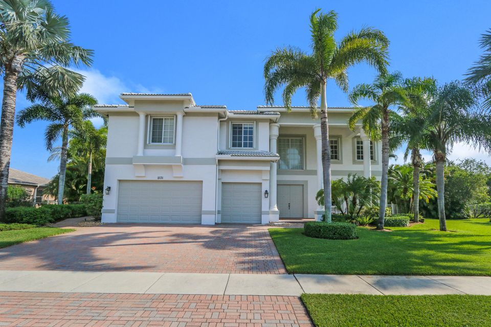 Home for sale in Manderly Estates Wellington Florida