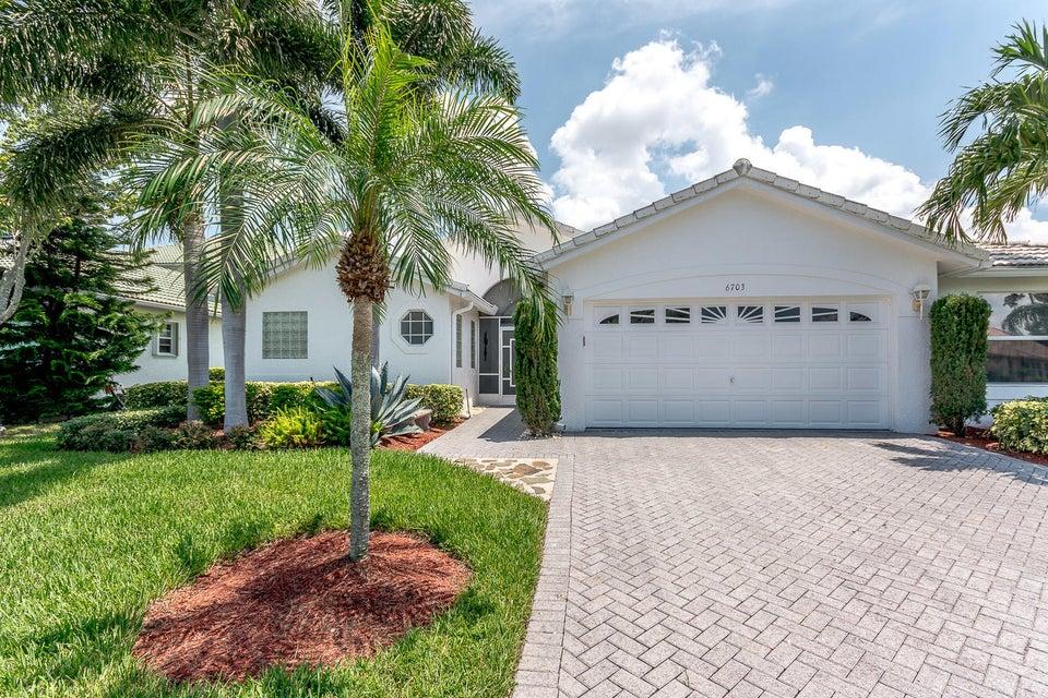 Home for sale in RIVER BRIDGE PUD 3A Greenacres Florida