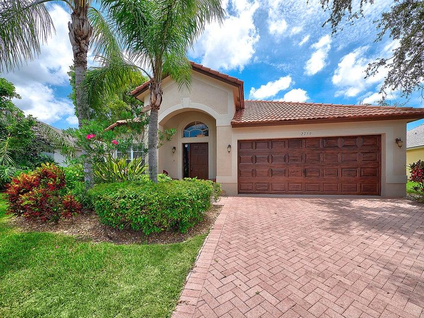 Home for sale in River Bridge-southpointe Greenacres Florida