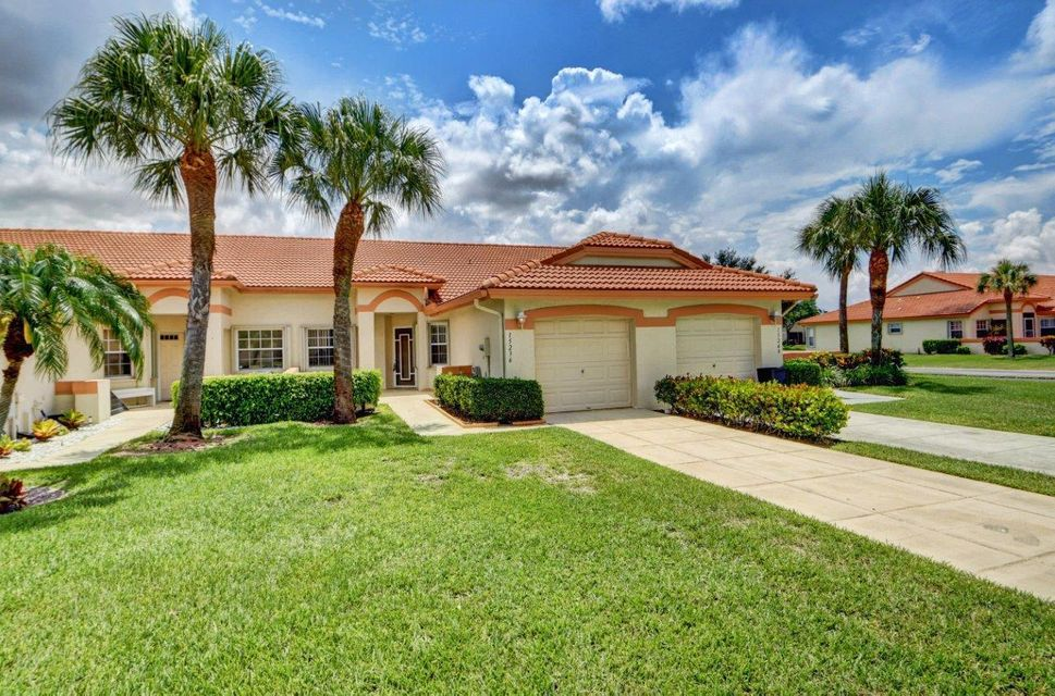 Home for sale in Waterways Delray Beach Florida