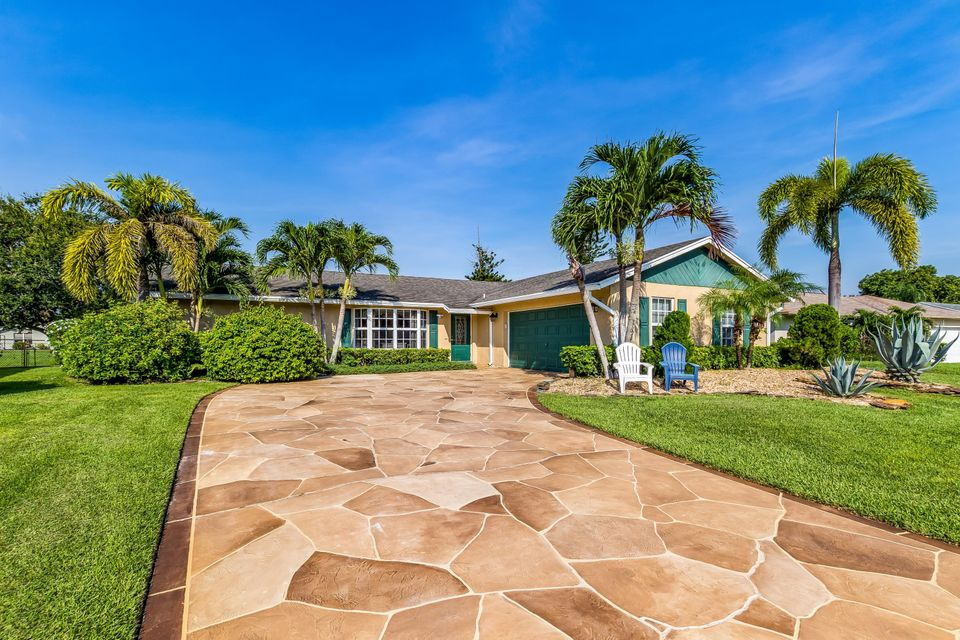 Home for sale in South Shore Wellington Florida