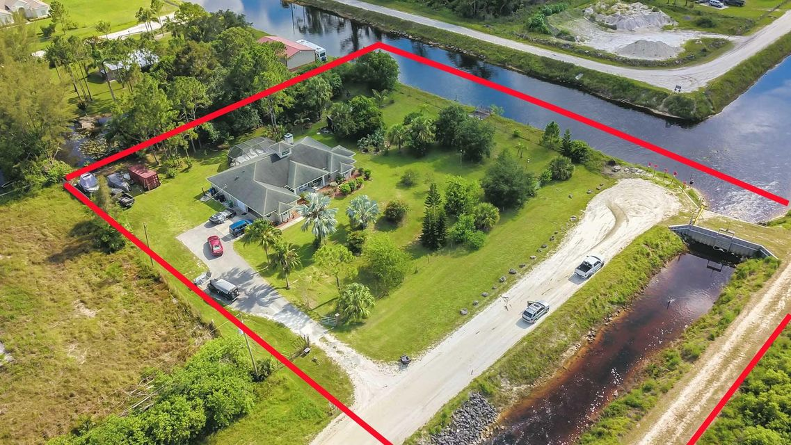 16968 94th Street  Loxahatchee FL 33470