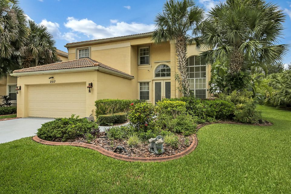 2517 Glendale Drive Royal Palm Beach, FL 33411 photo 1