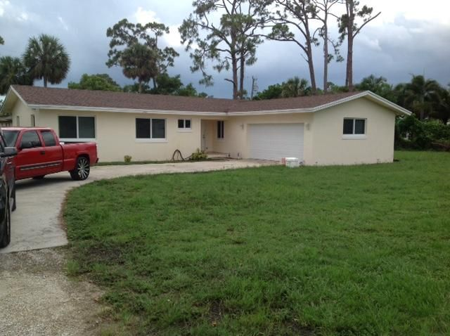 3421 Helena Drive Lake Worth, FL 33461