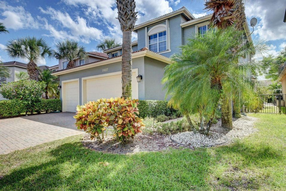 10827  Lake Wynds Court, Boynton Beach, Florida