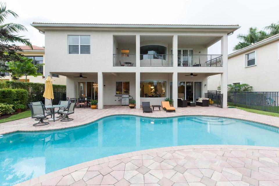 Home for sale in CANYON ISLES 3 Boynton Beach Florida