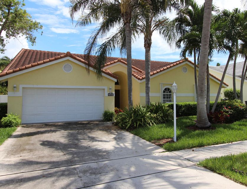 355 Redwood Lane - Boca Raton, Florida