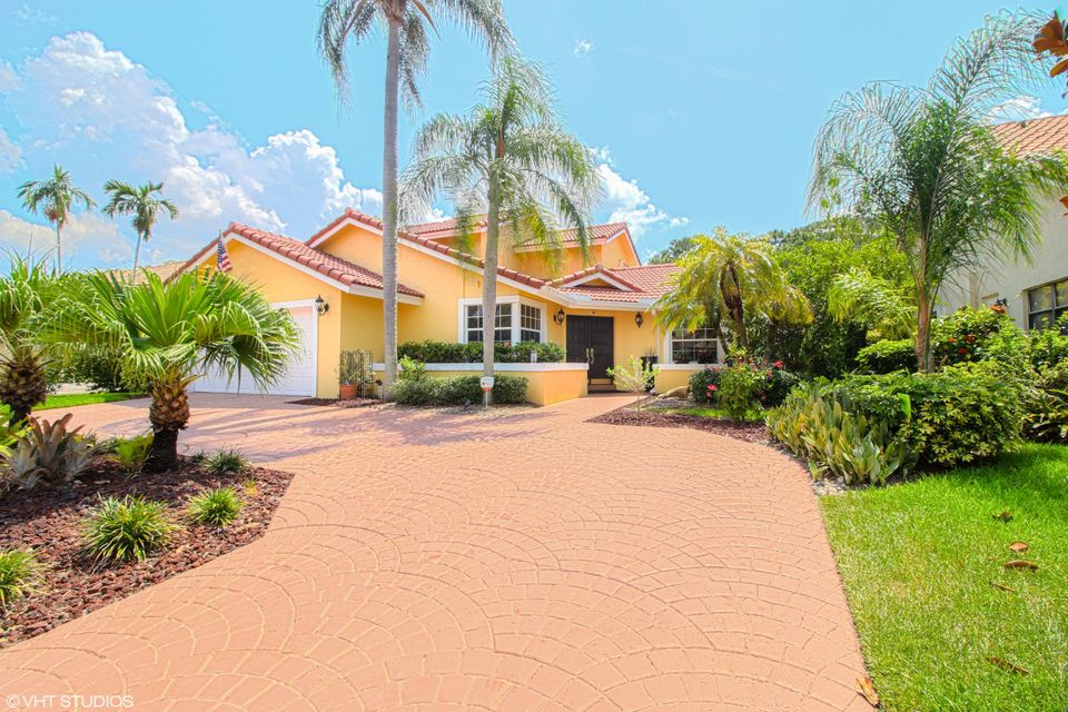 23198 L Ermitage Circle  Boca Raton FL 33433