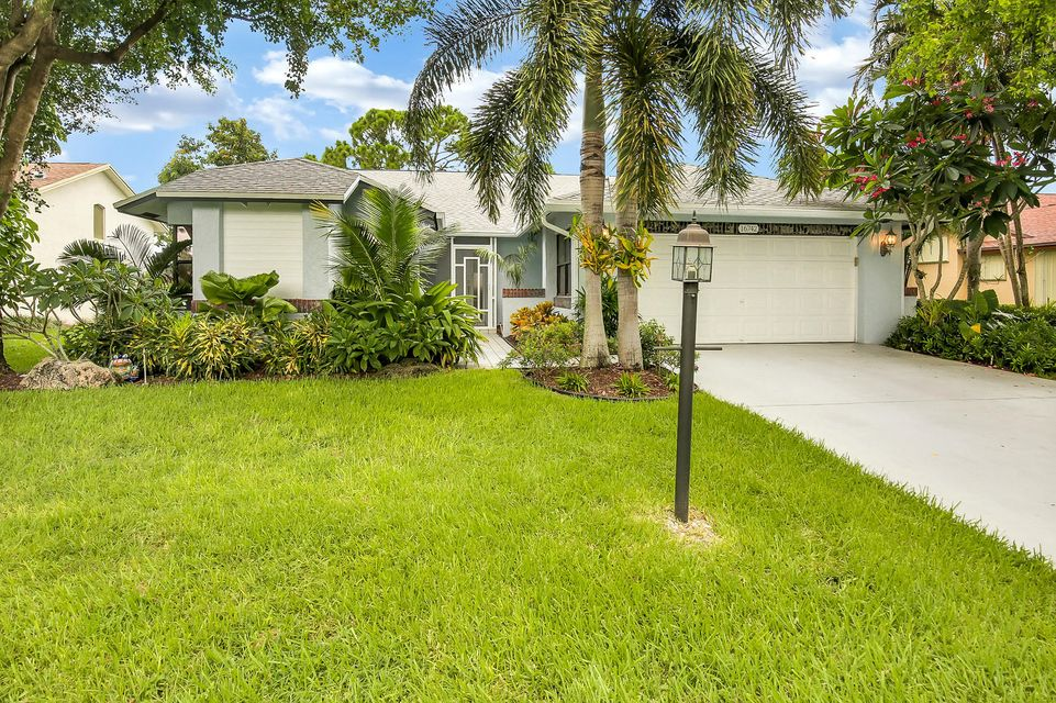 16742 Willow Creek Drive  Delray Beach, FL 33484