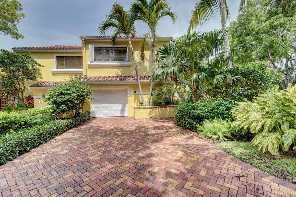 Home for sale in Ocean Ridge Yacht Club Ocean Ridge Florida