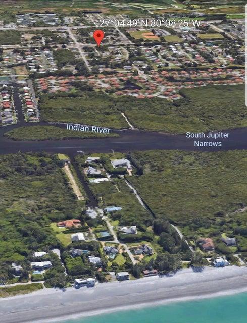 0 Haslom Street  Hobe Sound FL 33455