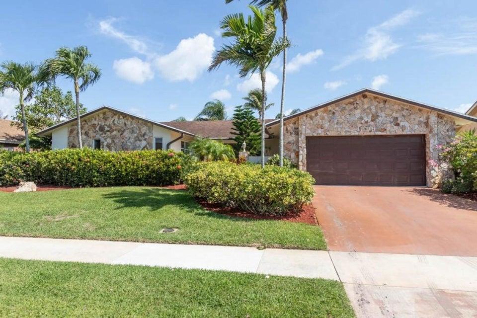 4899 Brandywine Drive  Boca Raton FL 33487