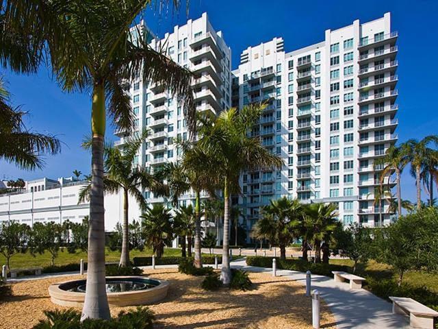 300 S Australian Avenue 813  West Palm Beach, FL 33401