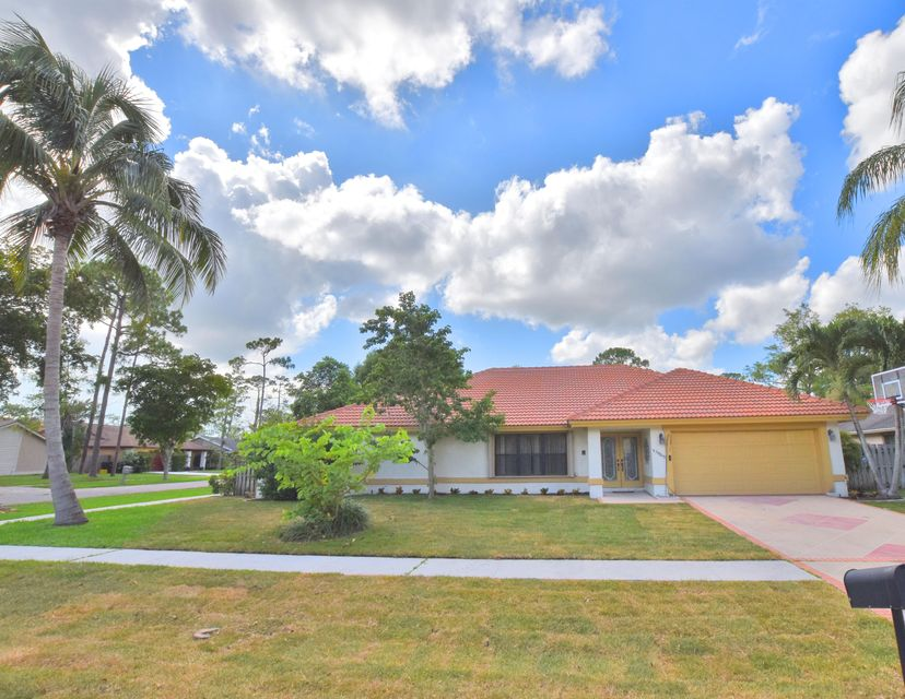 13965 Aster Avenue  Wellington, FL 33414