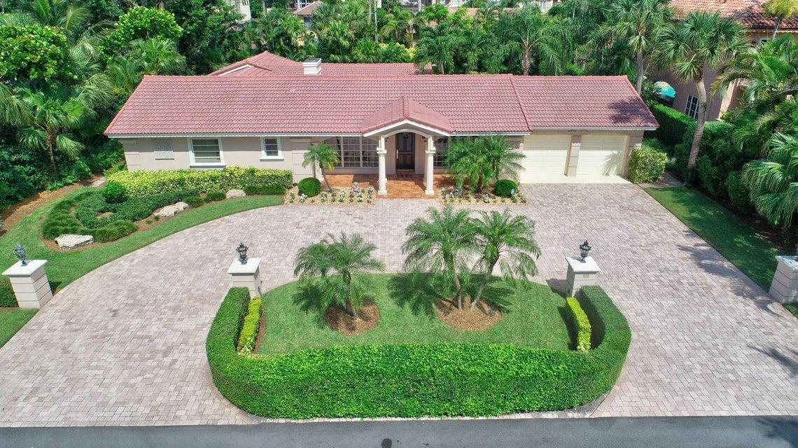 1133 Cocoanut Road  Boca Raton FL 33432