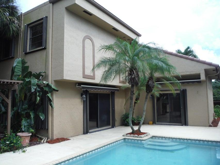 6608 Patio Lane, Boca Raton, Florida