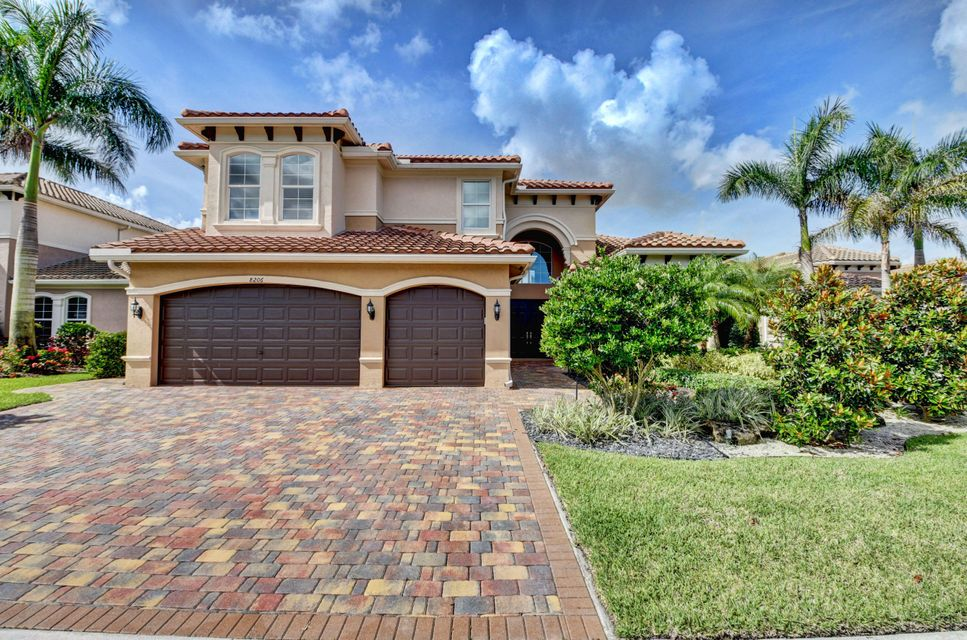 8206 Alatoona Pass Way  Boynton Beach, FL 33473