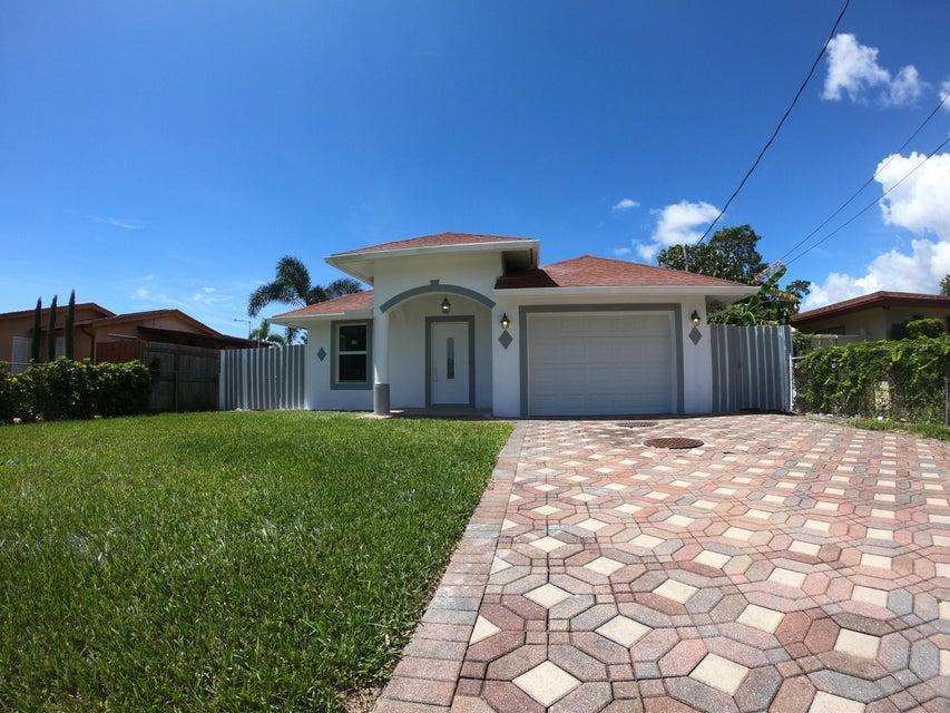2600 Oklahoma St Street West Palm Beach, FL 33406 photo 1