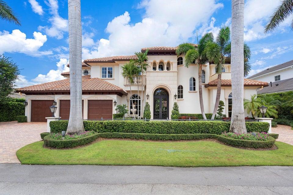 1801 Thatch Palm Drive  Boca Raton FL 33432