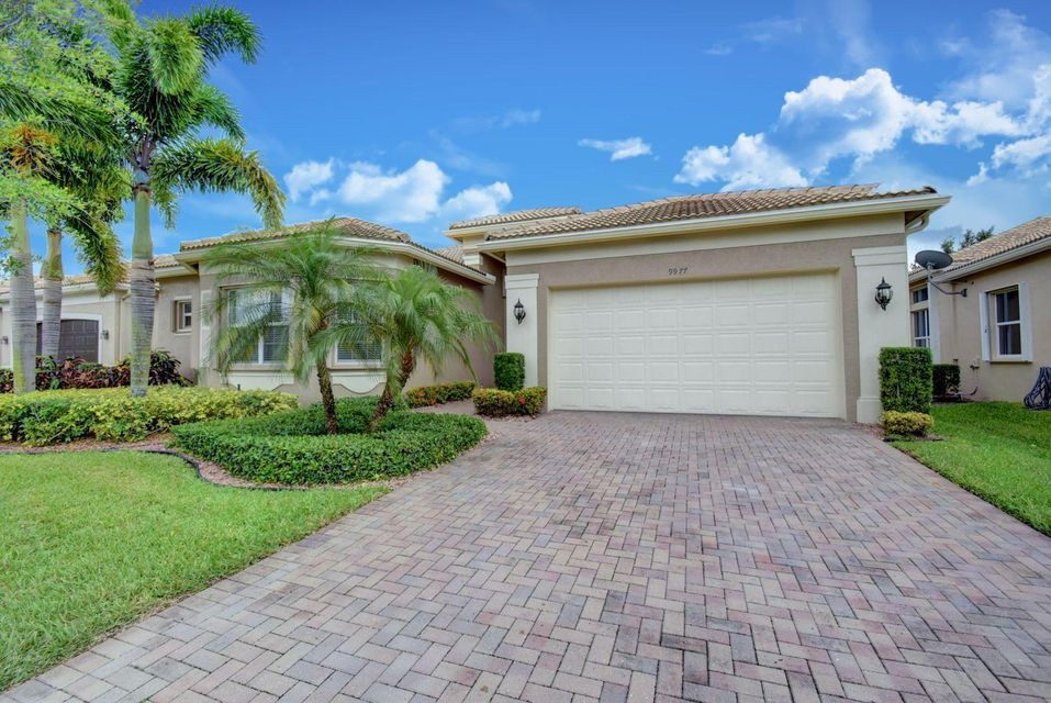 9977 Bluefield Drive  Boynton Beach FL 33473